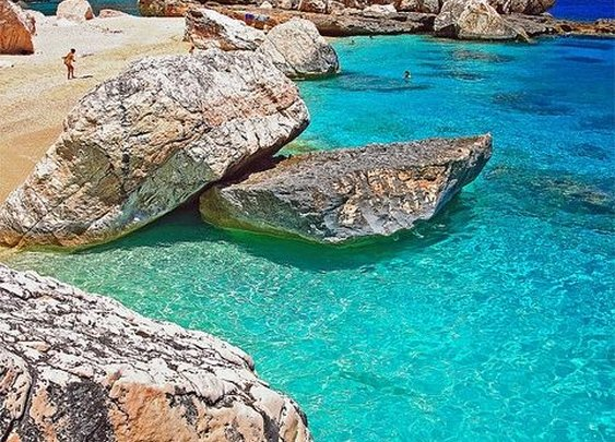 Cala Mariolu, Sardinia, Italy on imgfave