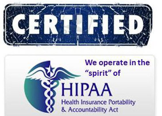 """In the """"Spirit"""" of the HIPAA Act: Soundproof Medical Rooms Where Patient Conversations Occur"""