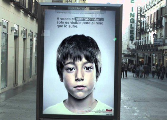 "FUNDACIÓN ANAR. ""ONLY FOR CHILDREN"" - YouTube"