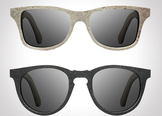 Shwood Stone Collection ($325)