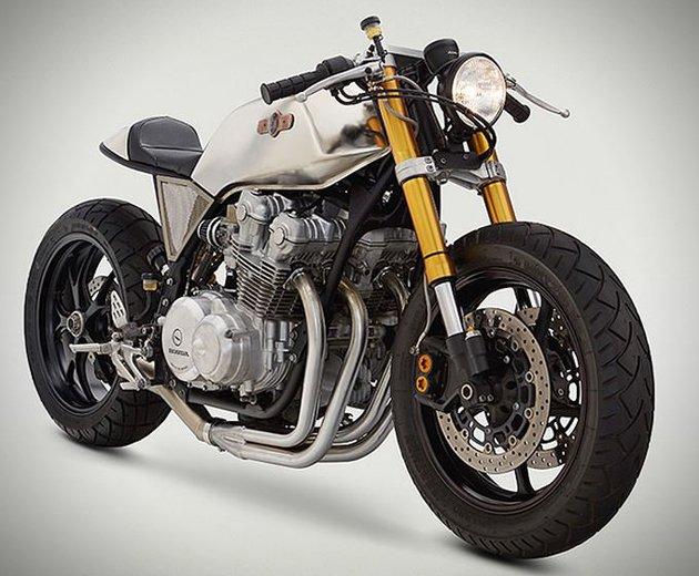 1980 Honda CB750F Superstrada