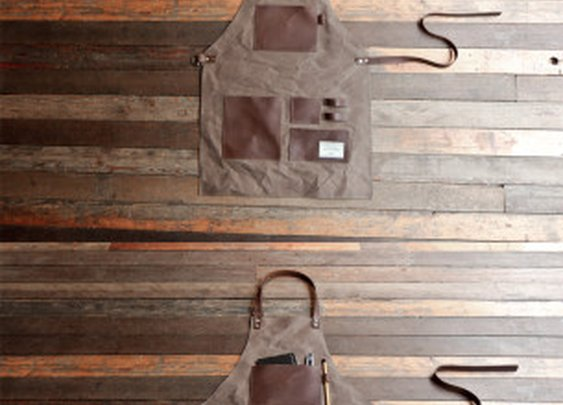 A Gentleman's Apron - HisPotion