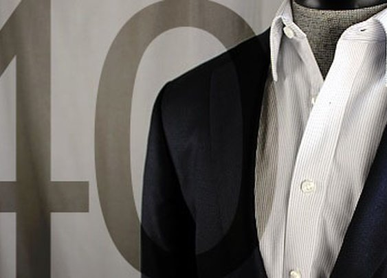 40 Reasons for a man to dress well