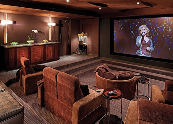 Soundproofing 101: How To Keep Your Home Theater Quiet   Home Theater