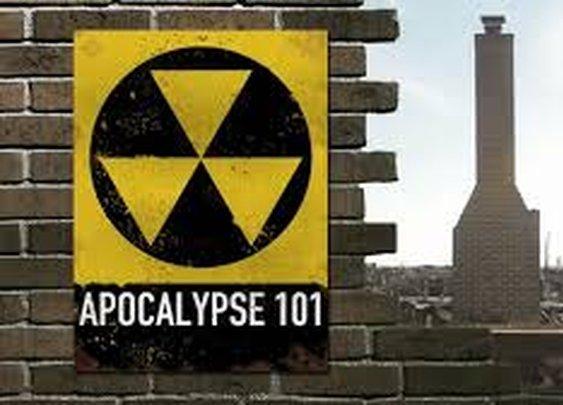 Apocalypse 101 - Prepper Recon.com