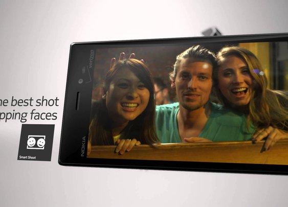 Introducing: Nokia Lumia 928 on Verizon Wireless - YouTube