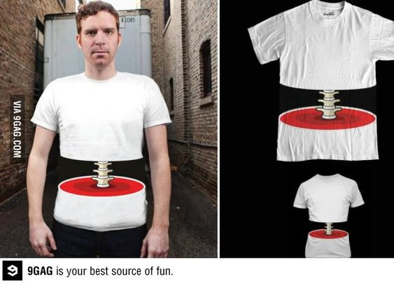 9GAG - I Want this shirt