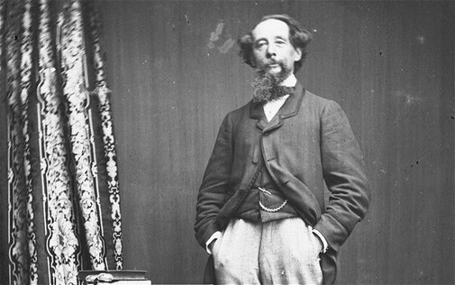 What Charles Dickens said about money – 12 memorable quotes