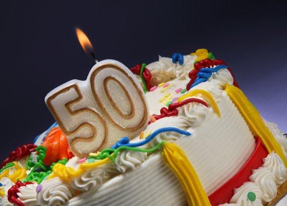 50 Things That Turn 50 in 2013 | Mental Floss
