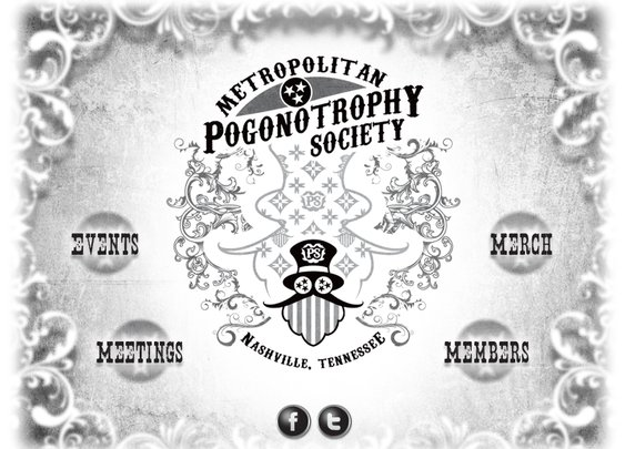 Nashville Beards | Metropolitan Pogonotrophy Society