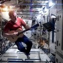 chris hadfield; the hippest astronaut in the history of astronautery