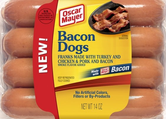 Oscar Mayer Fires Up Bacon Wieners in Battle for Top Dog | News - Advertising Age