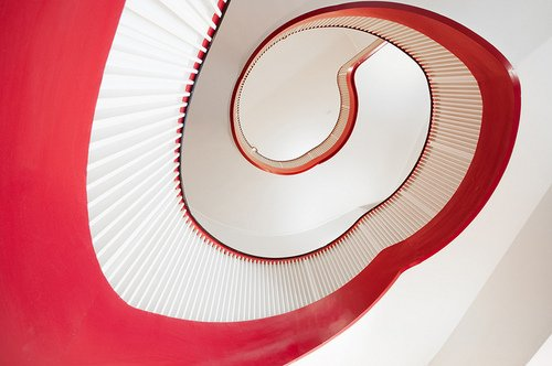 35 Dope Staircases | SNEAKHYPE