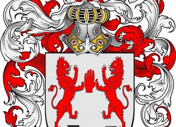 Flaherty Coat of Arms Flaherty Family Crest Instant Download - for sale, $7.99 at Scubbly