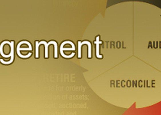 Asset Management | What is Asset Management