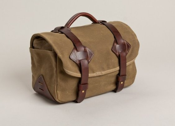 Field Camera Bag by Tanner Goods «  Airows
