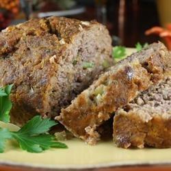 Doug's Meatloaf