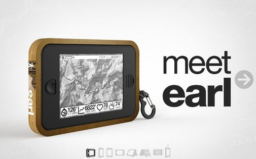 Earl - The Tablet Built For Survival