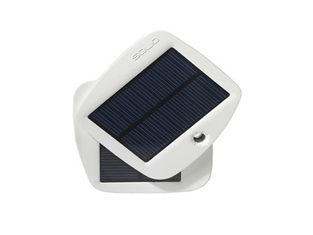 Solio Mono-i Solar USB Charger and Battery for iPod and iPhone
