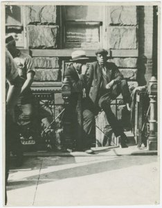 Historical Photo of Man Who Looked Like Jay-Z Gets Librarians All Worked Up | Extra Mustard - SI.com