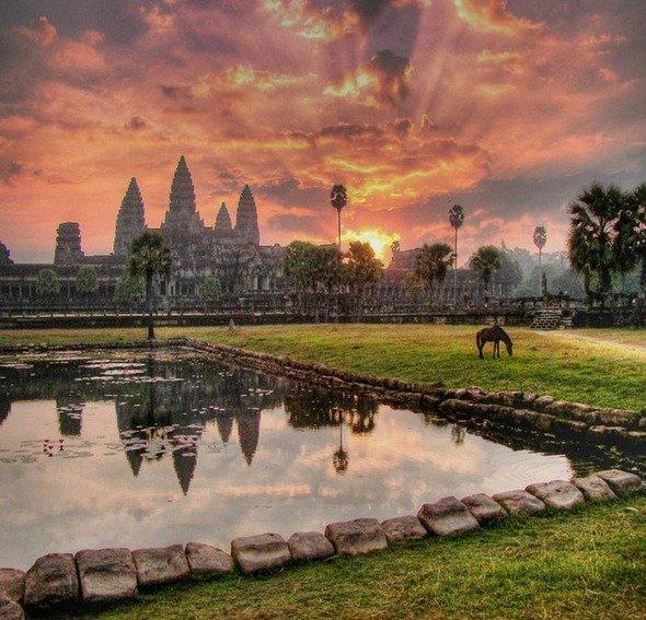 12 Beautiful World Heritage Sites - StumbleUpon