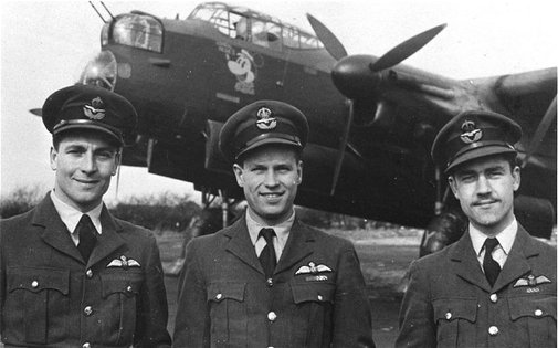 The Dambusters - RAF Operation Chastise, 16-17 May 1943