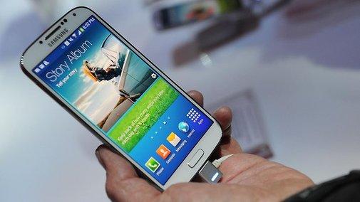 Samsung announces 5G data Breakthrough