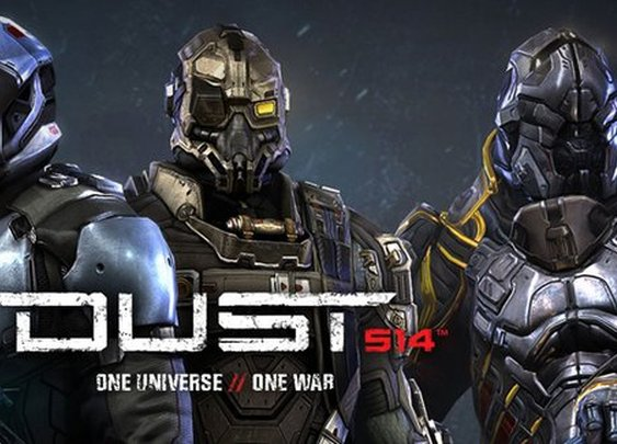 DUST 514: One of the craziest first-person shooters on PS3.