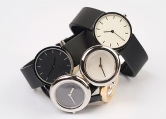How to Buy the Right Watch » Everyguyed – Men's Fashion Advice and Style Tips