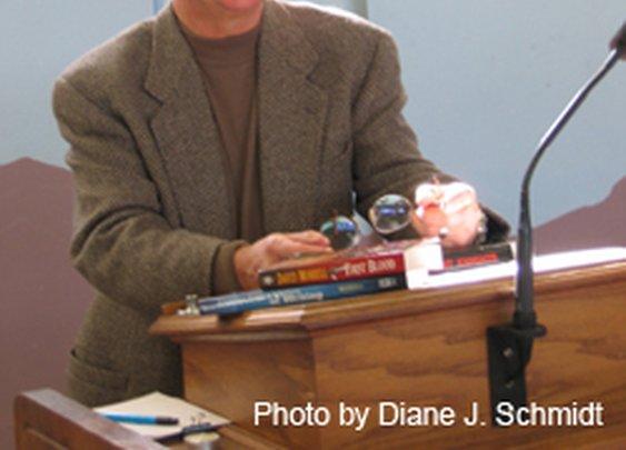 On Writing | David Morrell