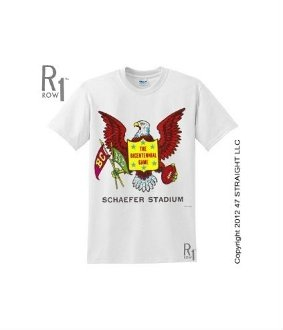 Boston Father's Day Gifts. Boston College Gifts. ROW 1 T-shirts
