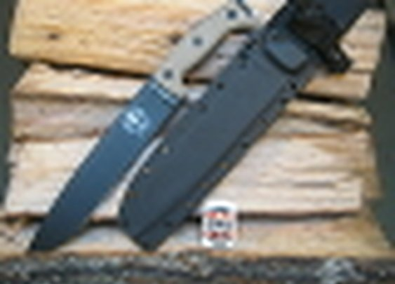 ESEE Junglas 10 inch knife