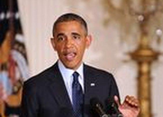 Behördenchef abgesetzt: Obama versucht einen Befreiungsschlag - International Nachrichten - NZZ.ch