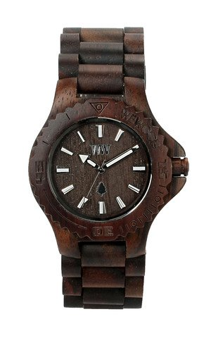 Awesome Wooden Watch | WeWOOD