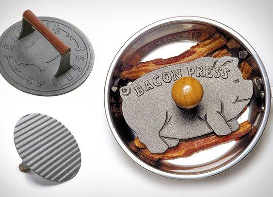 Bacon Press | Uncrate