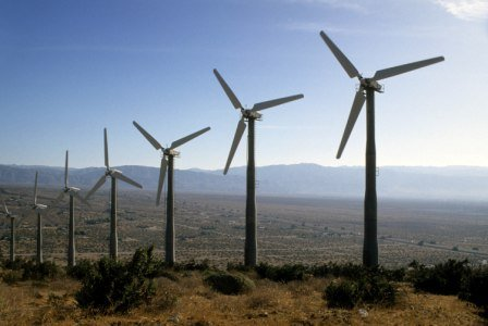 Alternative Energy Sources - What Can the Elements Do For You?