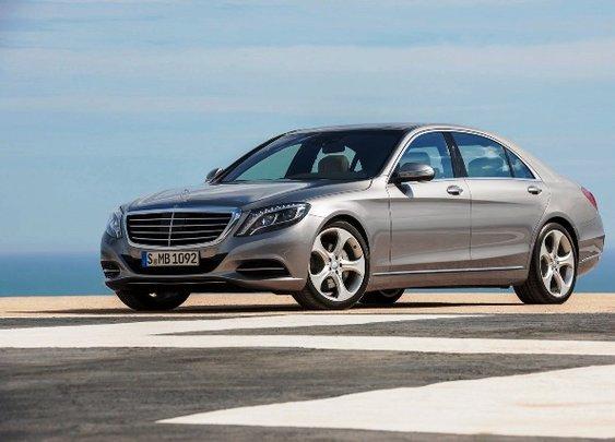 2014 Mercedes-Benz New S-Class Photos, Videos, Price, Release in Hamburg   NSTAutomotive