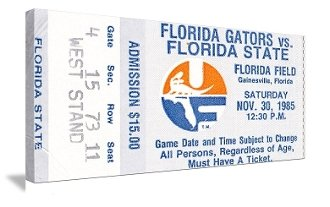 Florida Gators Gifts. Florida Gators Father's Day Gifts. 47 STRAIGHT.™