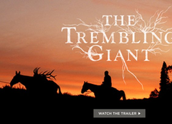The Trembling Giant