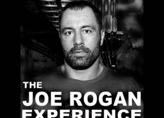 Joe Rogan - Be the Best You - YouTube