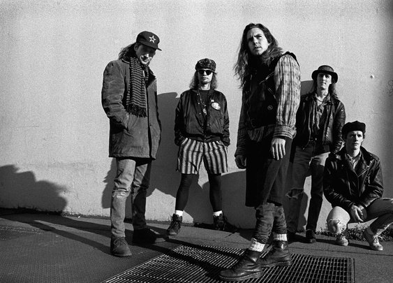 The Friday 5: The Greatest Songs by Pearl Jam : 101 or Less