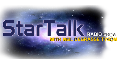 StarTalk  by Neil deGrasse Tyson | Science, pop culture & comedy