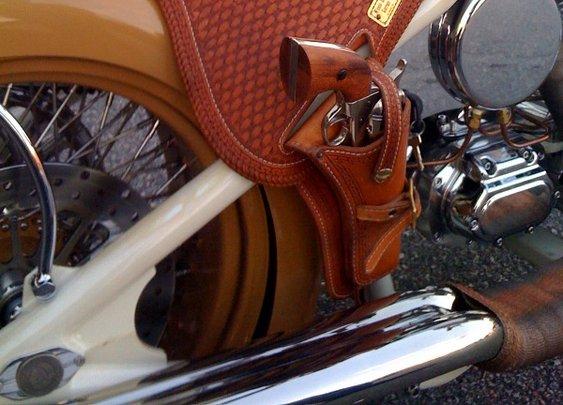 Cool Bike Seat