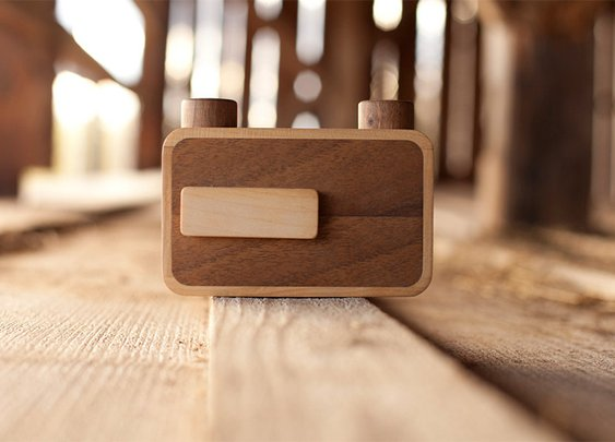 ONDU Pinhole Camera | That Should Be Mine