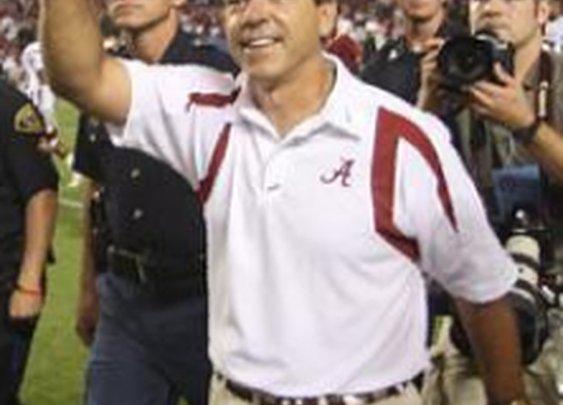 The Magic Of Nick Saban: Everyone Wants To Go To Alabama - Forbes