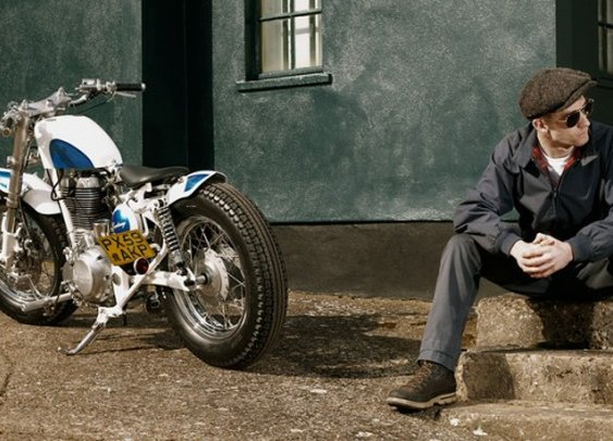 Old Empire MC's EFI | the Bike Shed