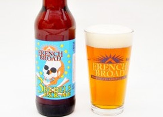 Beers | French Broad Brewery