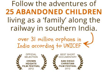 Mother India Documentary - 31 Million Orphans in India - How Will You Respond?