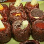 Meat Shot Glasses Recipe - ManBQue