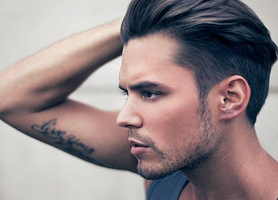Picking A New Men's Hairstyle | FashionBeans